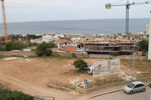 monticello cantieri polignano via san vito lorenzo abusi edilizi