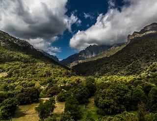 Corse / Corsica / Korsika