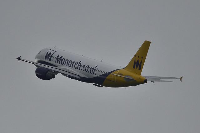 G-OZBW A320
