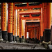 Fushimi Inari Shrine, Kyoto by Alexander.Weichsel.Photography