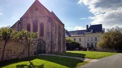 Château de Courtry 77-001