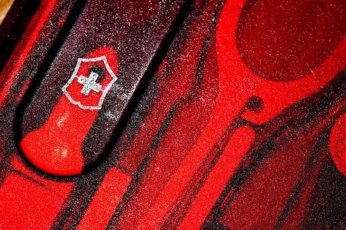 Rosso Svizzero
