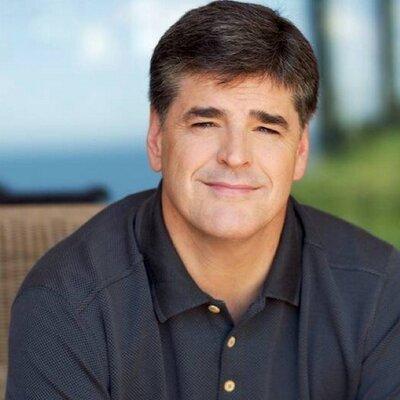 Sean Hannity on Twitter