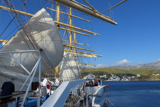 Royal Clipper at Skyros IMG_3606