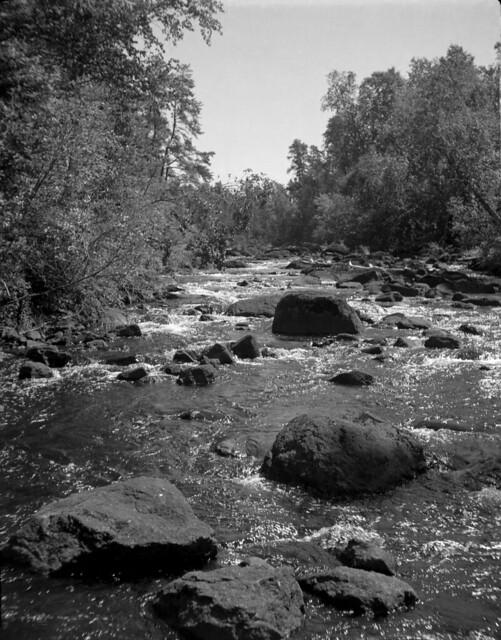 Kiwishiwi River BWCA