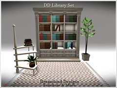 DD Library Set_001A