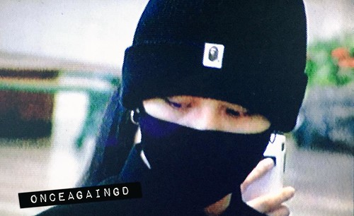BIGBANG Departing Seoul to Osaka 2015-08-21 (13)