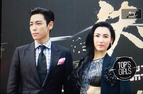 TOP Press Conference OUT OF CONTROL Shanghai 2016-06-14 (3)