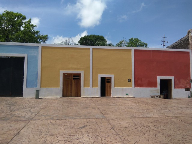 Mani, Yucatan
