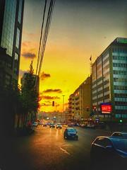 Beirut road