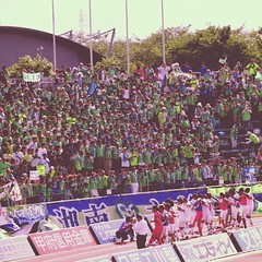 Another 3points yesterday. Kofu are an easy enemy. #bellmare