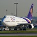 Thai Airways, Boeing 747-4D7, HS-TGB by Jan Valtr