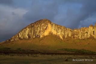 Easter Island - Rano Ranaku
