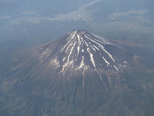富士山 側面噴火口 - naniyuutorimannen - 您说什么!