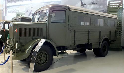 Lancia 3R0 1939
