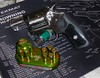 Ruger SP-101 in .38 Special by NoWin