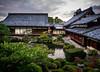 Toji-in gardens # 1