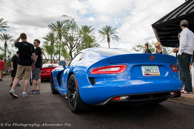 Dodge Viper GT (VX I)