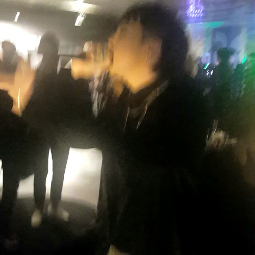 G-Dragon - Phiaton x Teddy Launching Party - 05nov2015 - incredivle - 01