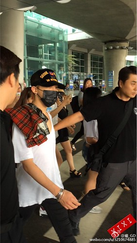 Big Bang - Incheon Airport - 02aug2015 - 3210674885 - 02