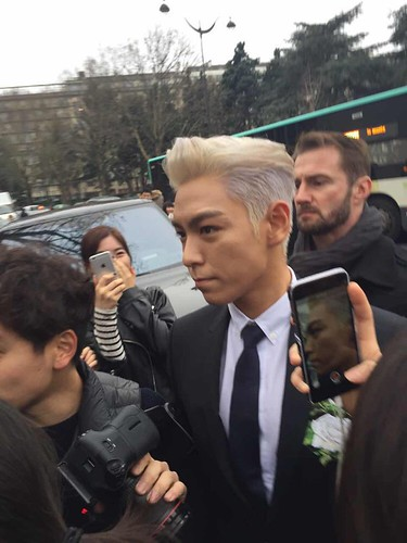 TOP - Dior Homme Fashion Show - 23jan2016 - 1845495291 - 10