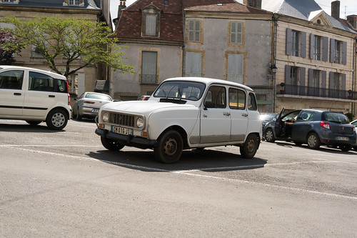 Old Renault
