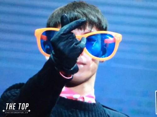Big Bang - Made V.I.P Tour - Changsha - 26mar2016 - The TOP - 06