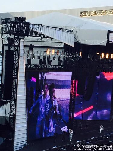 BIGBANG Osaka 10th Anniversary concert 2016-07-30 Day 2 (88)