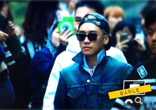 BB music bank KBS 2015-05-15 Seungri by ganle 04