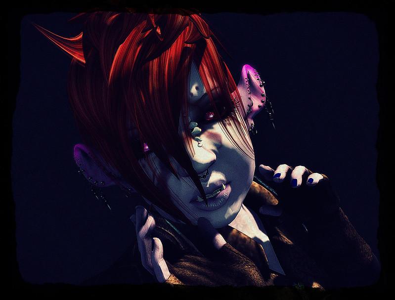 Nargol Gra'Yarzol [Character creation]