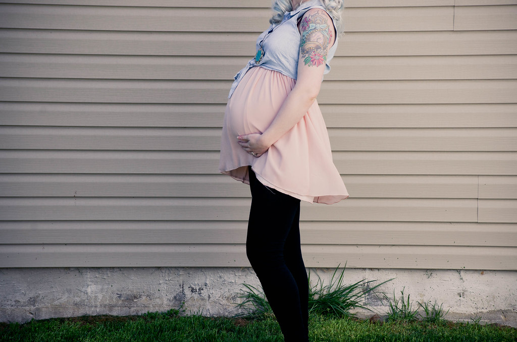 33 Weeks and 4 Days