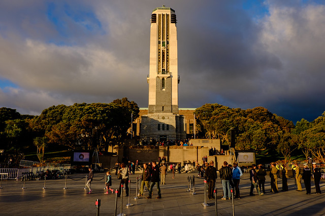 ANZAC day 2015 ~ 100 year commemoration