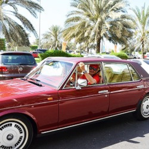 Mohamed Dekkak Private Exclusive Collection Rolls Royce Flying Spur Limited Edition