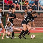 Cardinal Newman Varsity Ladies Soccer vs Pinewood Prep State Championship 5-9-2015