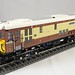 """Lego Class 73 (73 101 """"The Royal Alex"""") WIP by michaelgale"""
