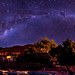 Panoramica Via lactea - Milky way