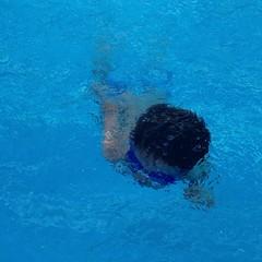 Underwater Sam