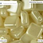 PRECIOSA Squares - 111 30 516 - 02010/25E01