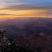 Grand Canyon by Luke Sergent