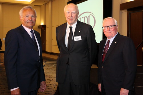 UDI Legends Lunch June 11, 2015