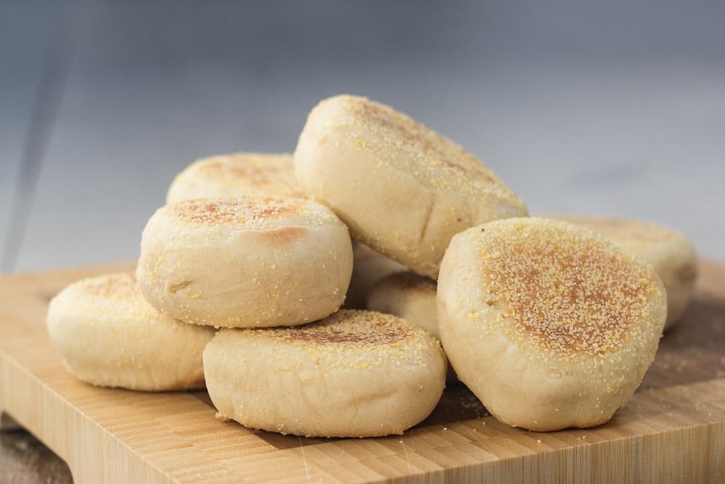 English Muffins (11)