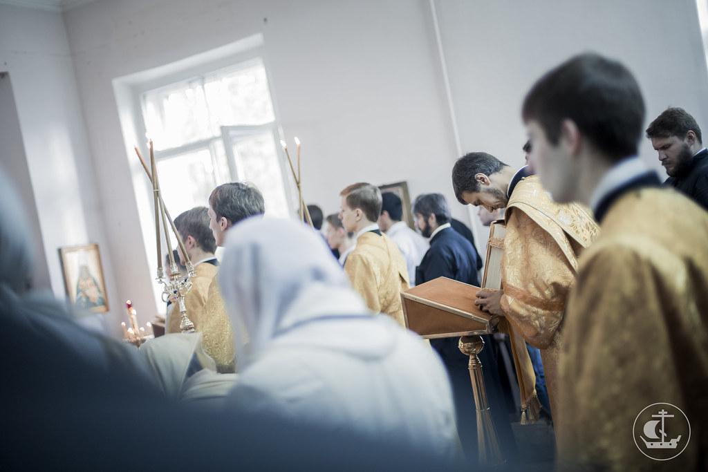 12-13 июля 2016, Престольный праздник храма Двенадцати апостолов / 12-13 July 2016, The feast day of the church of the Twelve Apostles