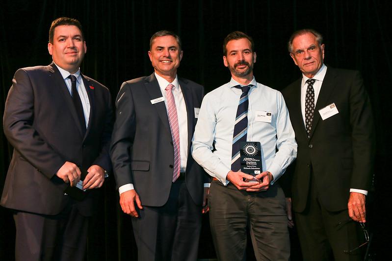 2016 Sydney City Regional Business Awards