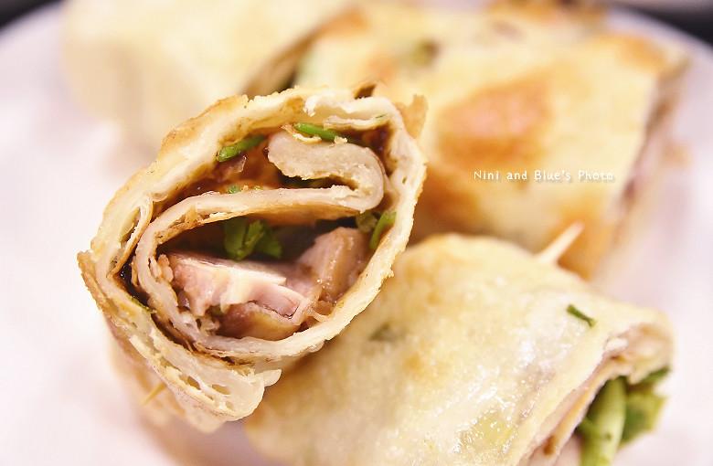 台中公益路平價美食小吃餐廳山東餃子麵食館17