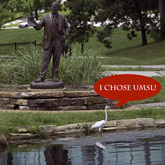 Eye on UMSL:  I Chose UMSL: July 15, 2016