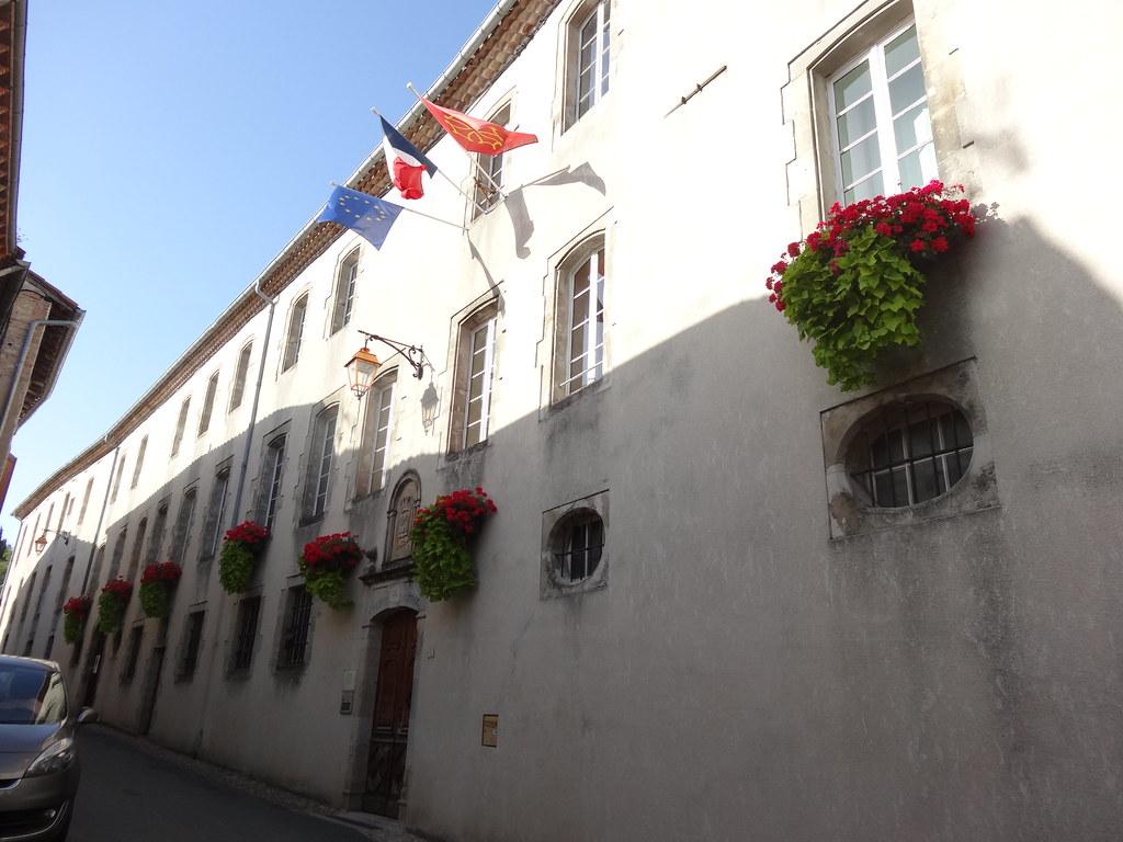 Campans Tarn France Around Guides