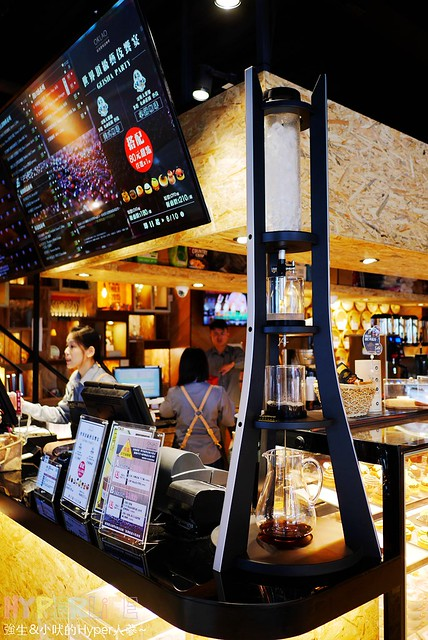 歐客佬咖啡太原店 (3)
