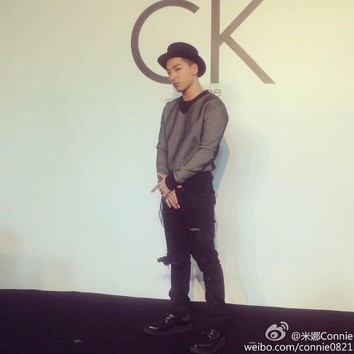 Taeyang_CKOne_Beijing-20140915(39)