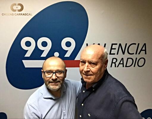 LMdSV Pedro Vie Chozas Carrascal Todo irá bien Paco Cremades