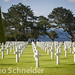 Normandy American Cemetery in Colleville-sur-Mer